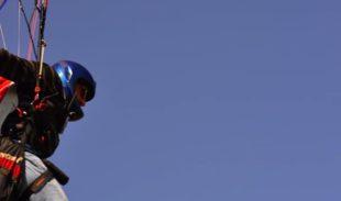 Control Gümrük Müşavirliğin'den Yamaç Paraşütüne Destek